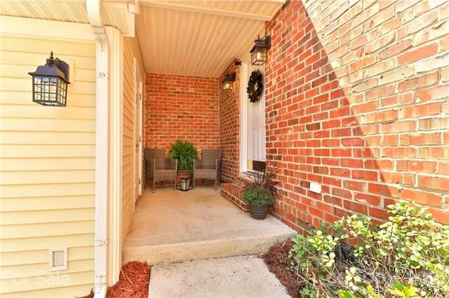 6918 Misty Pine Lane #6918, Charlotte, NC 28217 (#3784602) :: Premier Realty NC