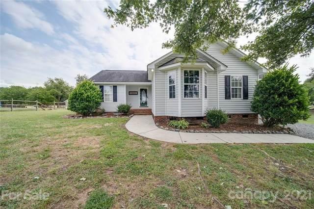 3010 Bert Williams Road, Monroe, NC 28110 (#3784613) :: Homes Charlotte