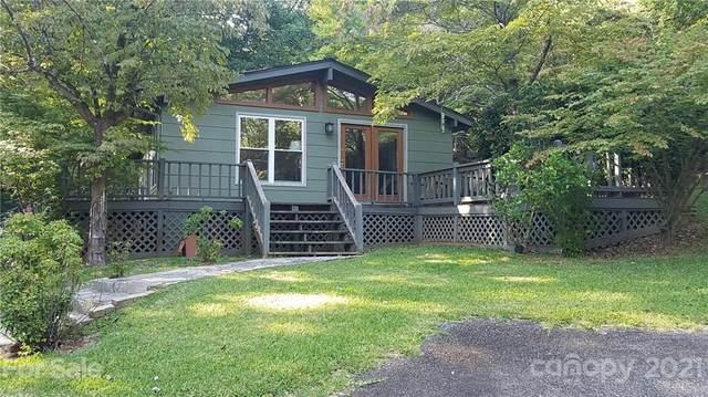 250 E Ridgeview Circle E, Lake Lure, NC 28746 (#3784614) :: DK Professionals