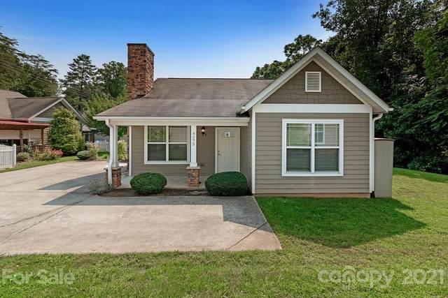 275 Old Farm School Road #2, Asheville, NC 28805 (#3784634) :: Home Finder Asheville