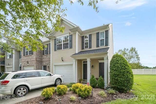 9606 Walkers Glen Drive NW, Concord, NC 28027 (#3784642) :: Briggs American Homes