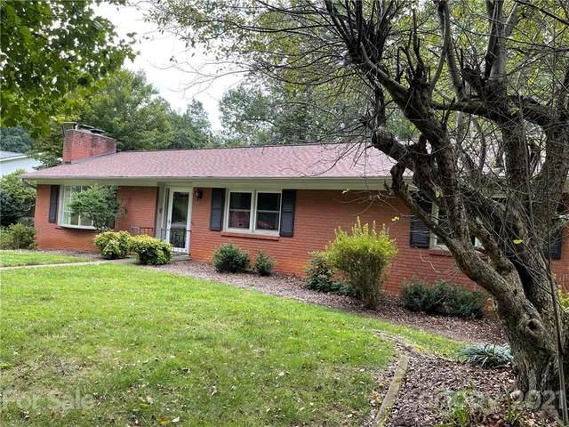 11 Oakwilde Drive, Asheville, NC 28803 (#3784643) :: LePage Johnson Realty Group, LLC