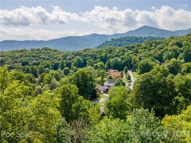 Lot #2 Mountain Watch Drive #2, Waynesville, NC 28785 (#3784668) :: LePage Johnson Realty Group, LLC