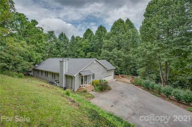 68 Natures Rose Lane, Hendersonville, NC 28792 (#3784669) :: Home Finder Asheville