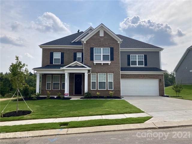 7041 Irongate Drive, Lancaster, SC 29720 (#3784674) :: Besecker Homes Team