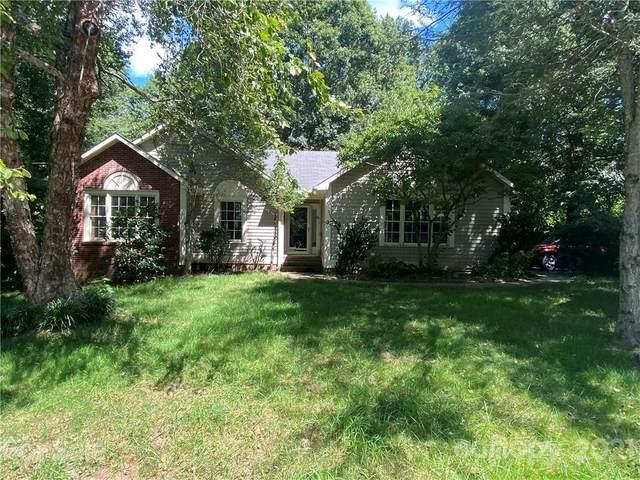 7 Strathmore Drive, Arden, NC 28704 (#3784680) :: Cloninger Properties