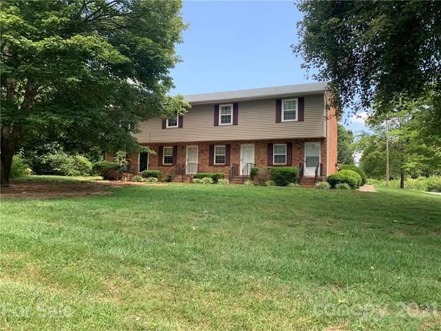 35 Stevenson Avenue 31-37, Taylorsville, NC 28681 (#3784690) :: High Performance Real Estate Advisors