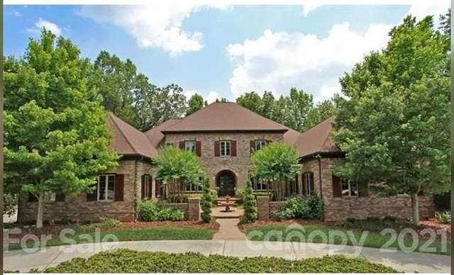1001 Firethorne Club Drive, Marvin, NC 28173 (#3784692) :: Love Real Estate NC/SC