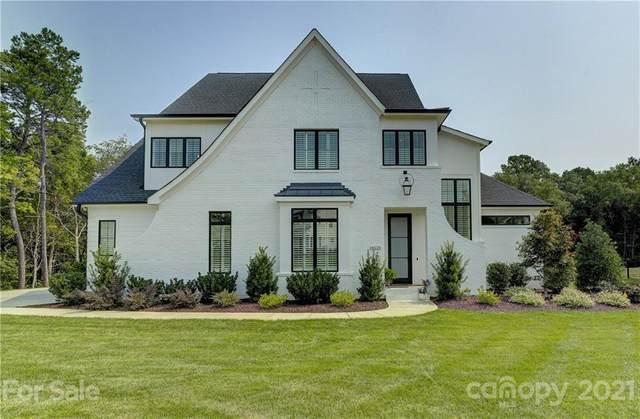 14225 Hollins Grove Avenue, Huntersville, NC 28078 (#3784735) :: Briggs American Homes