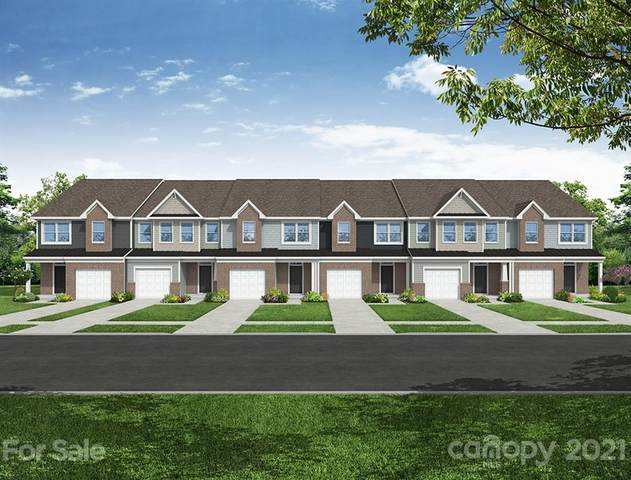 1002 Moffat Lane Lot 31, Matthews, NC 28105 (#3784742) :: Homes with Keeley | RE/MAX Executive