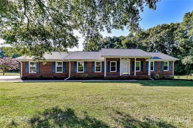 4451 Coddle Creek Drive, Concord, NC 28027 (#3784751) :: DK Professionals