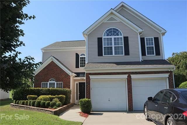 13537 Armour Ridge Drive, Charlotte, NC 28273 (#3784756) :: Rowena Patton's All-Star Powerhouse