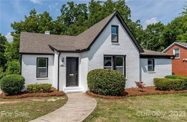 3626 Eastway Drive, Charlotte, NC 28205 (#3784762) :: Mossy Oak Properties Land and Luxury