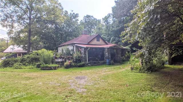 24 Old Leicester Highway, Asheville, NC 28804 (#3784780) :: Caulder Realty and Land Co.