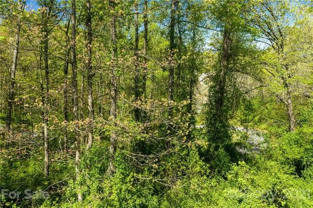 12 Tulip Poplar Trail #40, Asheville, NC 28804 (#3784793) :: Carver Pressley, REALTORS®