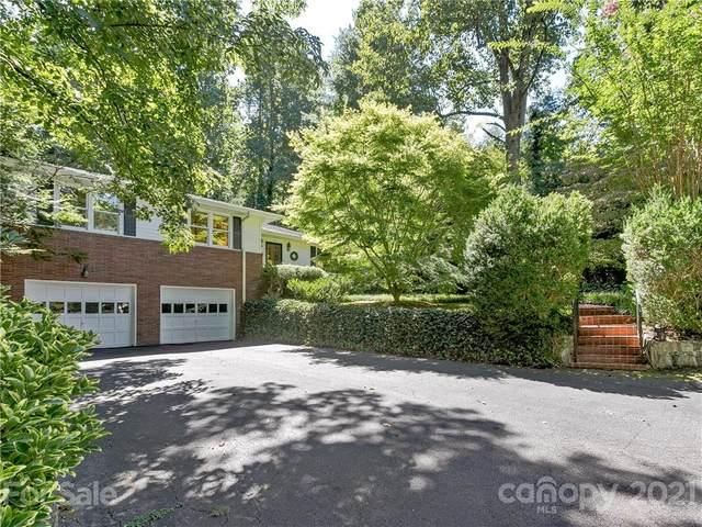 225 Arbutus Lane, Hendersonville, NC 28739 (#3784796) :: Exit Realty Elite Properties