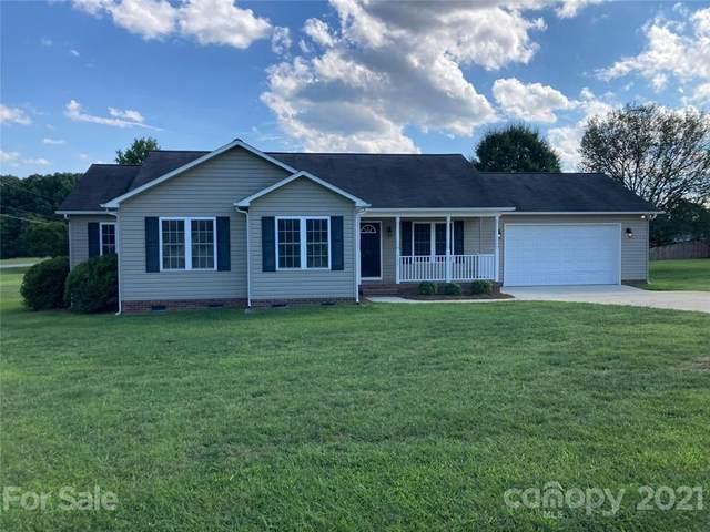 105 Sun Lane, Mooresville, NC 28115 (#3784806) :: Caulder Realty and Land Co.