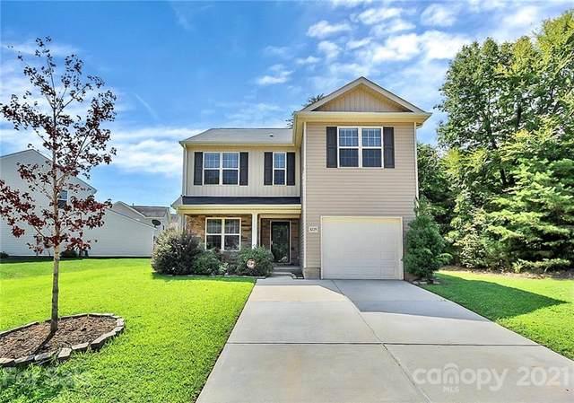 8235 Deodora Cedar Lane, Charlotte, NC 28215 (#3784815) :: Besecker Homes Team