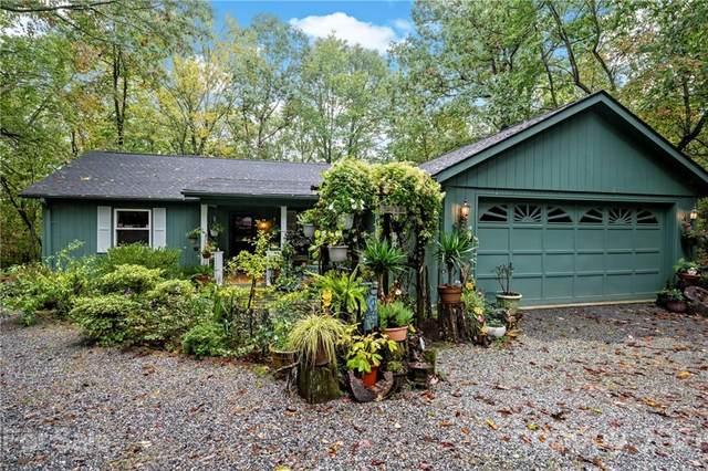 88 Gasga Court, Brevard, NC 28712 (#3784816) :: High Performance Real Estate Advisors