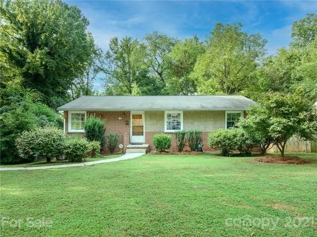 736 Manhasset Road, Charlotte, NC 28209 (#3784821) :: Carlyle Properties