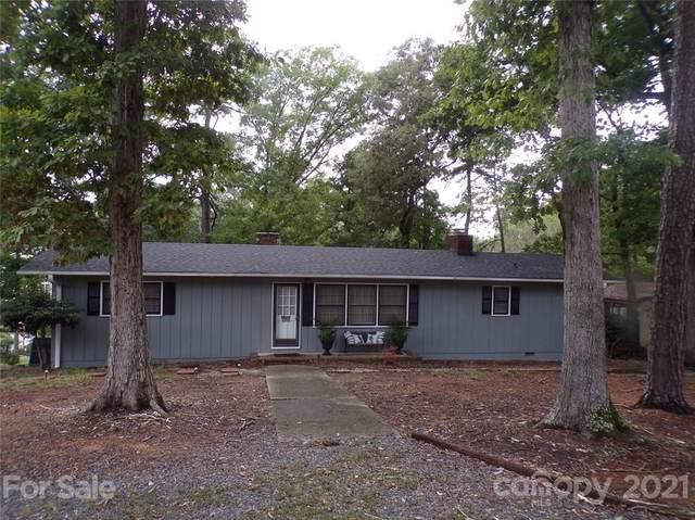 780 Springwood Drive, Mount Gilead, NC 27306 (#3784822) :: Homes Charlotte