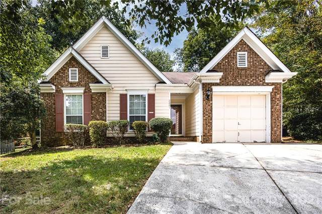 2601 Clarencefield Drive, Charlotte, NC 28216 (#3784823) :: Lake Wylie Realty