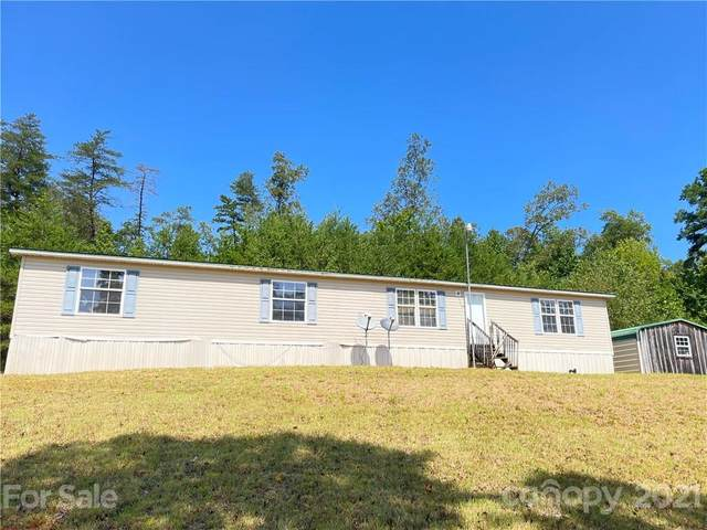 13268 Montford Cove Road, Marion, NC 28752 (#3784828) :: The Ordan Reider Group at Allen Tate