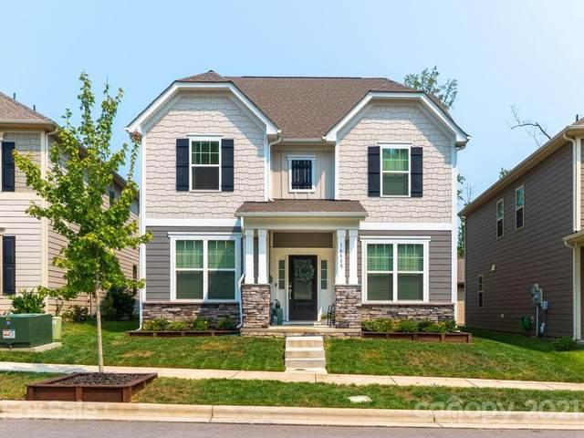 16615 Stonecutter Lane, Davidson, NC 28036 (#3784837) :: Puma & Associates Realty Inc.