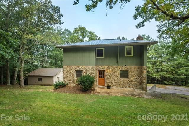 109 Starview Knoll, Weaverville, NC 28787 (#3784839) :: Besecker Homes Team