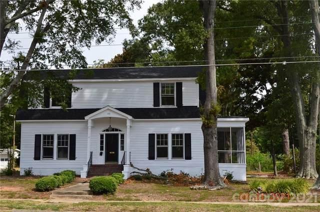 640 Main Street N, Mooresville, NC 28115 (#3784844) :: LePage Johnson Realty Group, LLC