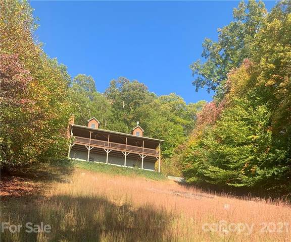 208 Trappers Run Drive, Burnsville, NC 28714 (#3784845) :: Modern Mountain Real Estate