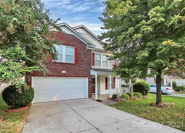 14007 Pinyon Pine Lane, Charlotte, NC 28215 (#3784849) :: Besecker Homes Team