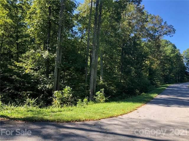 6554 Gw Carson Road #3, Hickory, NC 28602 (#3784888) :: Rhonda Wood Realty Group