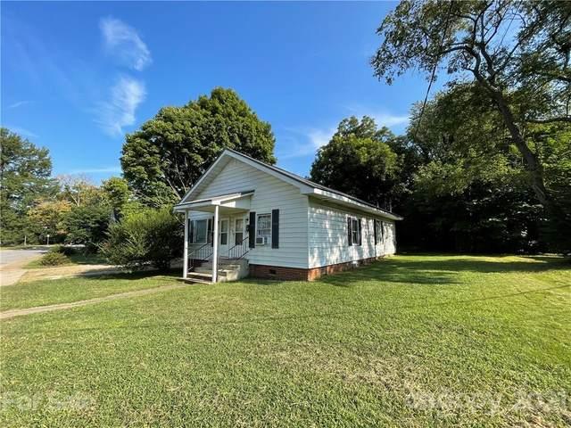 1627 B Avenue SE #7, Hickory, NC 28602 (#3784893) :: Besecker Homes Team