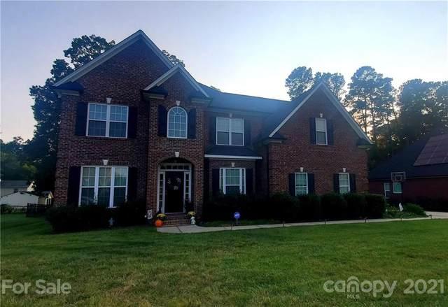 4635 Mcdade Lane, Gastonia, NC 28056 (#3784919) :: Robert Greene Real Estate, Inc.