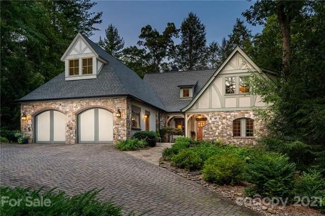 19 Hidden Hills Way, Arden, NC 28704 (#3784927) :: Rowena Patton's All-Star Powerhouse