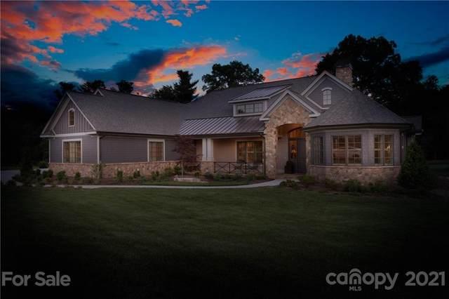 606 Shipman Parkway #21, Flat Rock, NC 28731 (#3784929) :: Caulder Realty and Land Co.