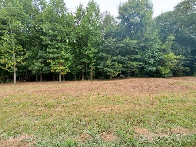 000 Lookout Dam Road #4, Statesville, NC 28625 (#3784932) :: LePage Johnson Realty Group, LLC