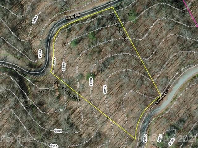 LT 762 Scarlet Oak Drive #762, Tuckasegee, NC 28783 (#3784941) :: Caulder Realty and Land Co.