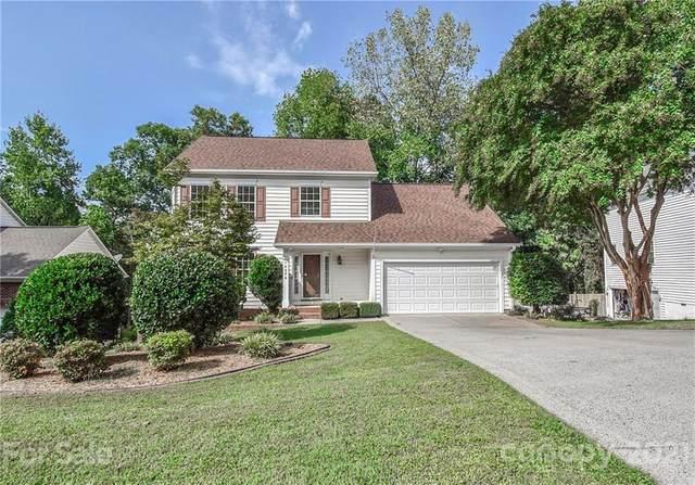 12606 Diamond Drive, Pineville, NC 28134 (#3784942) :: Exit Realty Elite Properties