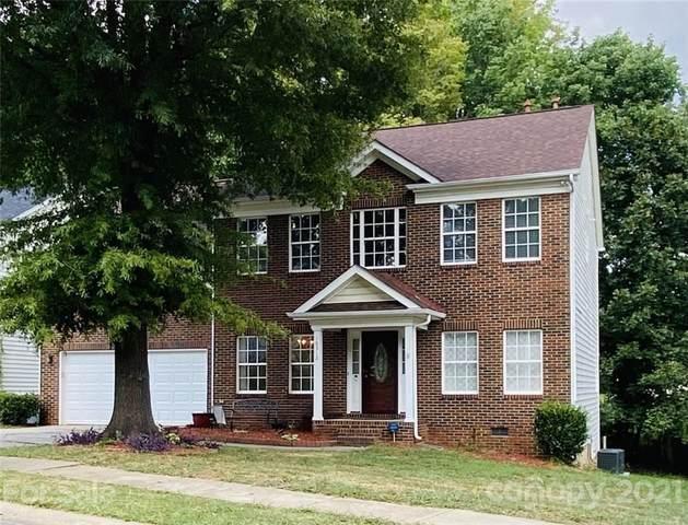 10312 Madison Park Drive, Charlotte, NC 28269 (#3784952) :: Besecker Homes Team