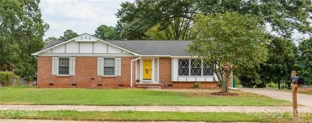 6419 Cherrycrest Lane, Charlotte, NC 28217 (#3784953) :: Caulder Realty and Land Co.