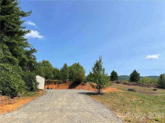 5400 Old Hendersonville Highway, Pisgah Forest, NC 28768 (#3784955) :: Home Finder Asheville