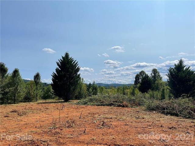 5410 Old Hendersonville Highway, Pisgah Forest, NC 28768 (#3784958) :: Home Finder Asheville