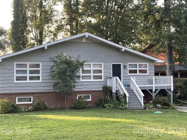 21101 Island Forest Drive, Cornelius, NC 28031 (#3784973) :: LePage Johnson Realty Group, LLC