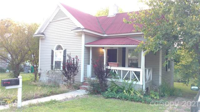 306 Goff Street, Charlotte, NC 28208 (#3784978) :: LePage Johnson Realty Group, LLC