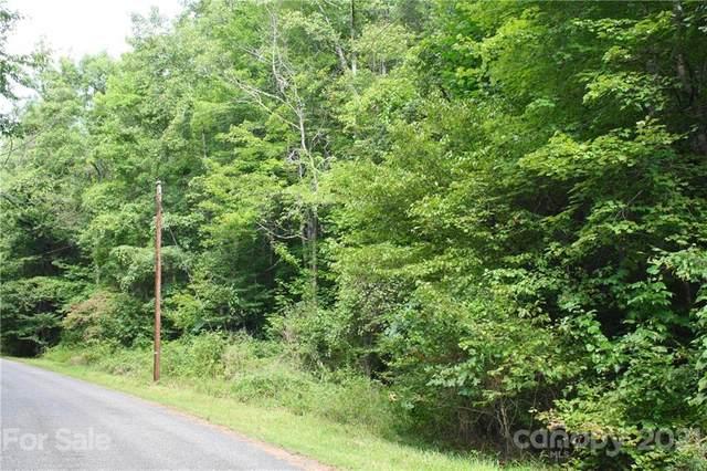 99999 Old Burnsville Road, Weaverville, NC 28787 (#3784989) :: Home Finder Asheville