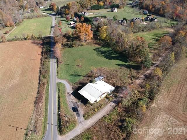 1796 Pigeon Road, Waynesville, NC 28786 (#3784990) :: SearchCharlotte.com