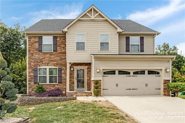 12933 Plumleaf Drive, Charlotte, NC 28213 (#3785001) :: Carver Pressley, REALTORS®