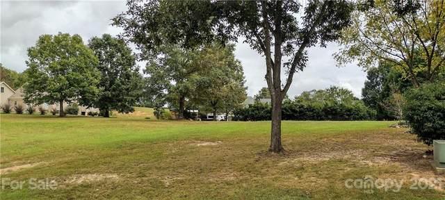 Lot #4 Lake Vista Lane, Taylorsville, NC 28681 (#3785003) :: Premier Realty NC